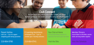 Boys & Girls Club - Connect Club