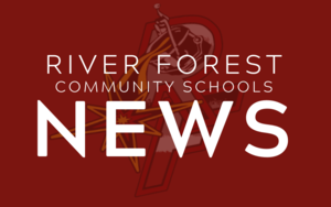 River Forest Rapid Response to September 24th Incident